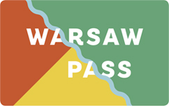 Warsaw Pass 48h